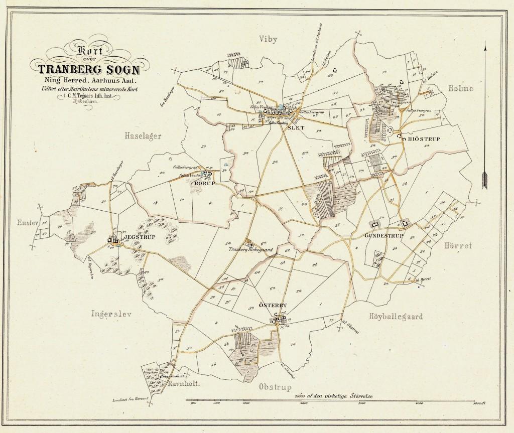 kort_tranbjerg_1840