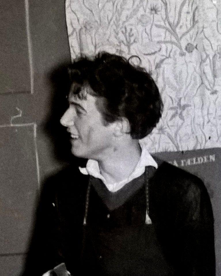 eigil_brauner_i_en_dilettantforestilling_1955