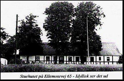 b4410eee293 Rasmus Jensen 1916-2008 | Tranbjerg Lokalhistoriske Samling